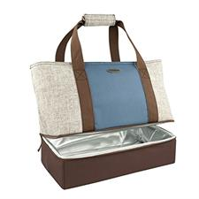 ENTERTAINER DUAL COMPARTMENT HOT/COOLBAG 18 L