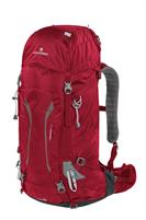 ZAINO FINISTERRE 30 LADY bordeaux